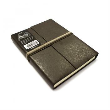 Sổ phác họa cao cấp Luxe Elastiq Journal A6 800864 BN (Nâu)